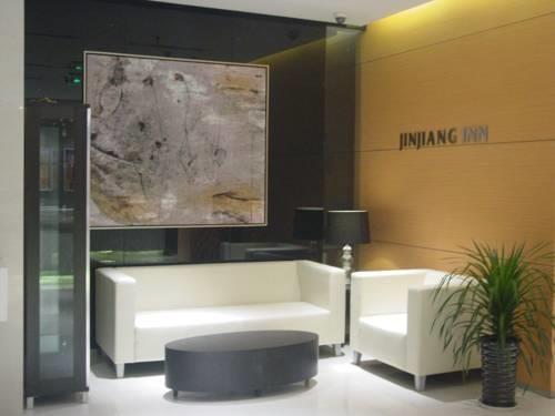Jinjiang Inn Xi'an Dayanta Hotel