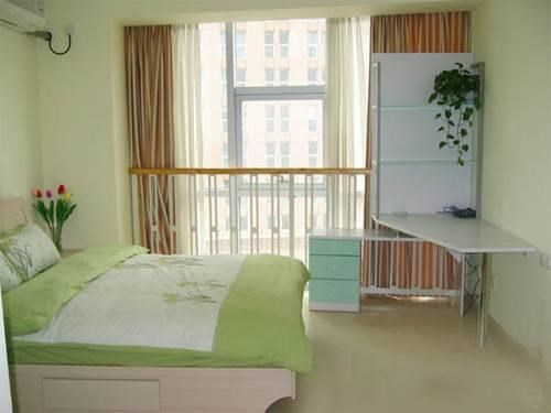 Nanjing Fangjiayuan Apartment - Chengkai Branch