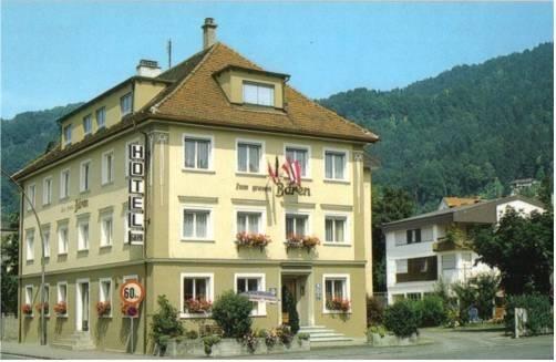 Hotel Garni Zum Grauen Bären