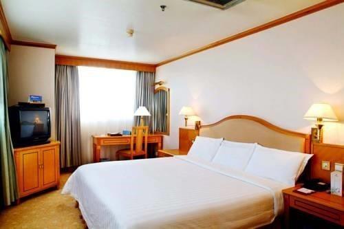 Shangde Hotel Xi'an