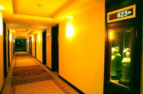 Xi'an Yanta International Hotel