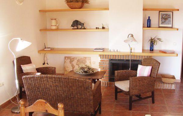 Holiday home Cortijo Rosas Cantares KM II
