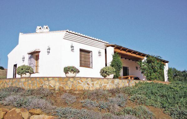 Holiday home Cortijo Rosas Cantares KM III