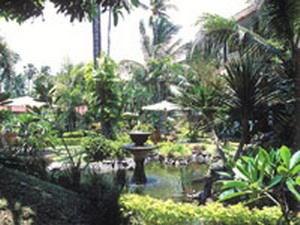 Dewi Sri Cottage