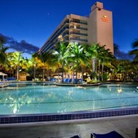 Crowne Plaza Hotel Hollywood Beach Resort