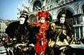 Венецианские карнавалы - фотографии из Италии - Travel.ru