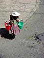 Боливия - Кочабамба - 2000 - фотографии из Боливии - Travel.ru