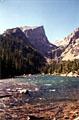 Роки-Маунтин (Скалистые горы, Колорадо) - фотографии из США - Travel.ru