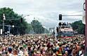 Берлин. LoveParade - фотографии из Германии - Travel.ru