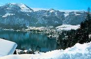 Озеро в горах / Фото из Австрии