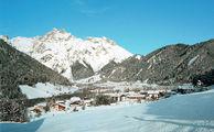 Не сложные спуски / Фото из Австрии