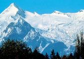 Горные склоны / Фото из Австрии