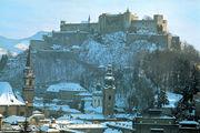 Уникальные замки / Фото из Австрии