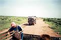 Автостопом через Африку: от реки Волги до реки Оранжевой. Глава 8. Судан. Продолжение - фотографии из Судана - Travel.ru