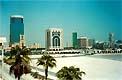 """""""Корабли в пустыне"""". Письма из Катара - фотографии из Катара - Travel.ru"""