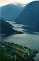 Норвежское. Лесное - фотографии из Норвегии - Travel.ru