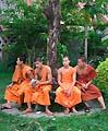 Лаосский коллаж - фотографии из Лаоса - Travel.ru