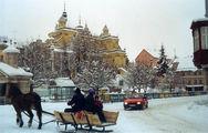Кудова Здруй – Зеленец / Фото из Польши