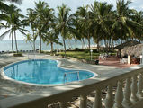 вид с балкона отеля / Фото из Доминиканской Республики