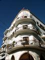 чистенькие отреставрированные дома-отели / Фото из Доминиканской Республики