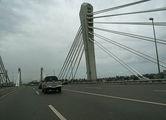 подвесной мост / Фото из Доминиканской Республики