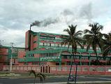 в центре Сан-Педро-де-Макорис / Фото из Доминиканской Республики