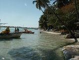Бока-Чика, пляж / Фото из Доминиканской Республики