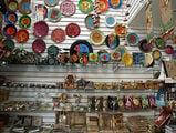 типичные местные сувениры / Фото из Доминиканской Республики