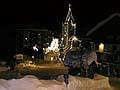 Горные лыжи в Червинии - фотографии из Италии - Travel.ru