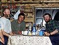 Легенды Горного Алтая - фотографии из России - Travel.ru
