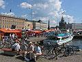 Путешествие в Хельсинки и Стокгольм / Финляндия