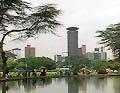 Путешествие в сердце Африки в поисках смысла жизни - фотографии из Кении - Travel.ru