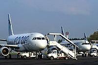 Airbus A320 / Словения