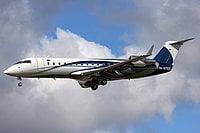 Bombardier Challenger 850 / Россия