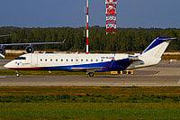 Bombardier CRJ-200LR / Россия