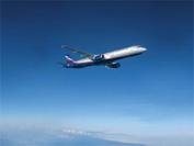 Airbus A321 / Россия