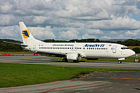 Boeing 737-448