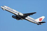 Boeing 757 / Китай