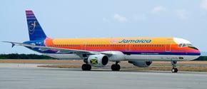 Airbus A321 / Ямайка