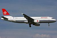 Airbus A320-200 / Мальта