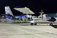 De Havilland Twin Otter / Шри-Ланка