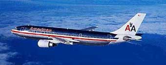 Airbus A300-600 / США