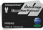 Executive Platinum / США