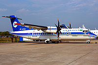 ATR-ATR42-500 / Азербайджан