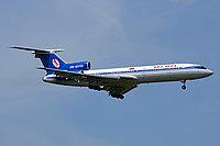Ту-154 / Белоруссия