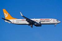Boeing 737-8FH