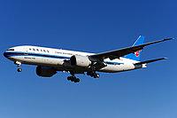 Boeing 777 / Китай