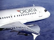 Airbus A319 / Хорватия
