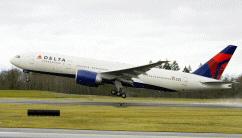 Boeing 777-200LR / США