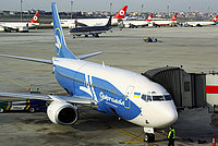Boeing-737-5L9 / Украина